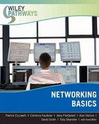 Wiley Pathways Networking Basics 1st edition 9780470111291 0470111291