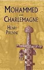 Mohammed and Charlemagne 1st Edition 9780486420110 0486420116