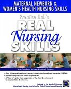 Prentice Hall Real Nursing Skills 1st edition 9780131915275 0131915274