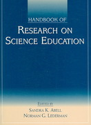 Handbook of Research on Science Education 1st edition 9780805847147 0805847146