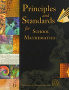Principles and Standards for School Mathematics 1st Edition 9780873534802 0873534808