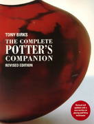 The Complete Potter's Companion 1st Edition 9780821224953 0821224956