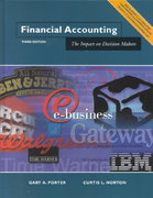 Financial Accounting 3rd edition 9780030319686 0030319684