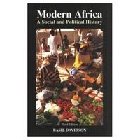 Modern Africa: A Social and Political History 3rd edition 9780582212886 058221288X
