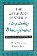 The Little Book of Cases in Hospitality Management 1st edition 9780131183292 013118329X