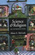 Science and Religion 1st edition 9780631208426 0631208429