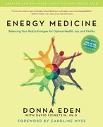 Energy Medicine 1st edition 9781585426508 1585426504