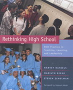 Rethinking High School 1st Edition 9780325003245 0325003246