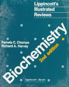 Biochemistry 2nd edition 9780397510917 0397510918