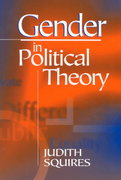 Gender in Political Theory 1st edition 9780745615011 0745615015