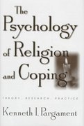 The Psychology of Religion and Coping 0 9781572302143 1572302143