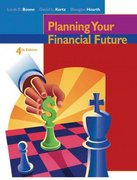 Planning Your Financial Future (with Xtra! Access and Stock-Trak Coupon) 4th edition 9780324380163 032438016X