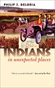 Indians in Unexpected Places 0 9780700614592 0700614591