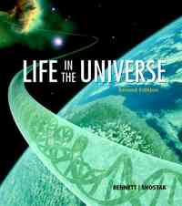 Life in the Universe 2nd edition 9780805347531 0805347534