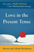 Love in the Present Tense 0 9780923521813 092352181X