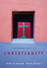 Introduction to Christianity 4th edition 9781111800529 1111800529