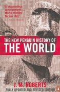 The New Penguin History of the World 5th edition 9780141030425 0141030429