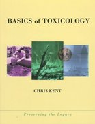 Basics of Toxicology 1st edition 9780471299820 0471299820