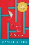 Flowers for Algernon 1st Edition 9780156030304 0156030306