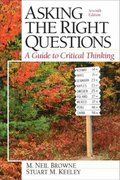 Asking the Right Questions 7th edition 9780131829930 0131829939