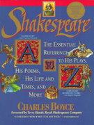 Shakespeare A to Z 1st Edition 9780385313612 0385313616