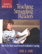 Teaching Struggling Readers 1st Edition 9780325004358 0325004358