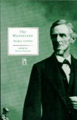 The Moonstone 1st edition 9781551112435 1551112434