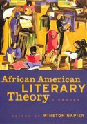 African American Literary Theory 0 9780814758106 081475810X