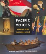 Pacific Voices 0 9780295985503 029598550X