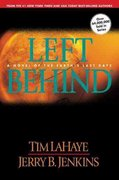 Left Behind 1st edition 9780842329125 0842329129