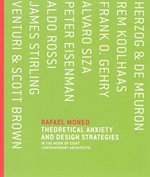 Theoretical Anxiety and Design Strategies 0 9780262134439 0262134438