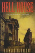 Hell House 1st edition 9780312868857 0312868855