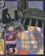 Foundations of Financial Management 8th edition 9780256146158 0256146152
