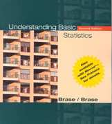 Understanding Basic Statistics 2nd edition 9780618054701 0618054707