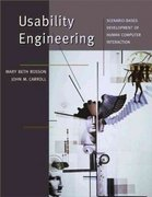 Usability Engineering 1st edition 9781558607125 1558607129