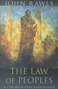 The Law of Peoples 1st Edition 9780674005426 0674005422
