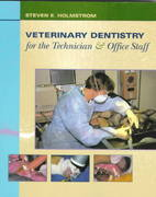 Veterinary Dentistry for the Technician and Office Staff 1st edition 9780721681870 0721681875