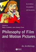 Philosophy of Film and Motion Pictures 1st edition 9781405120272 1405120274