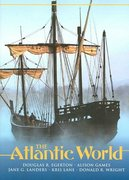 The Atlantic World 1st edition 9780882952451 0882952455