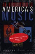An Introduction to America's Music 1st edition 9780393944075 0393944077