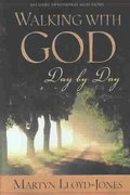 Walking with God Day by Day 0 9781581345162 158134516X