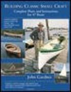 Building Classic Small Craft 2nd edition 9780071427975 007142797X