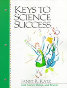 Keys to Science Success 1st edition 9780130133052 0130133051