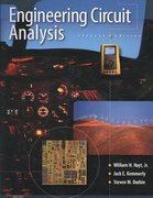 Engineering Circuit Analysis 7th edition 9780072866117 007286611X