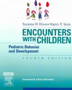 Encounters with Children 4th Edition 9780323029155 0323029159