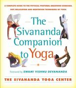 Sivananda Companion to Yoga 1st Edition 9780684870007 0684870002