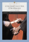 College Success Strategies (Penguin Academics Series) 2nd edition 9780321332189 0321332180