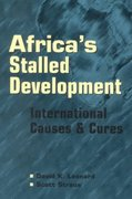 Africa's Stalled Development 0 9781588261168 1588261166