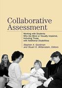 Collaborative Assessment 1st Edition 9780891288695 0891288694