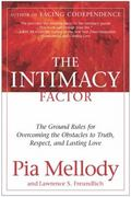 The Intimacy Factor 0 9780060095802 0060095806